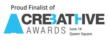 creative awards winner