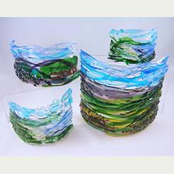 Silverside-Glass